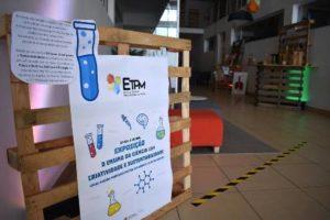 Ensino da Ciência com Criatividade e Sustentabilidade