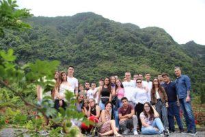 Jovens em Mobilidade na Madeira