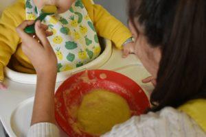 Mobilidade de futuras Técnicas Apoio à Infância