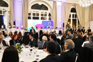 30 Anos do Ensino Profissional contou com 150 convidados