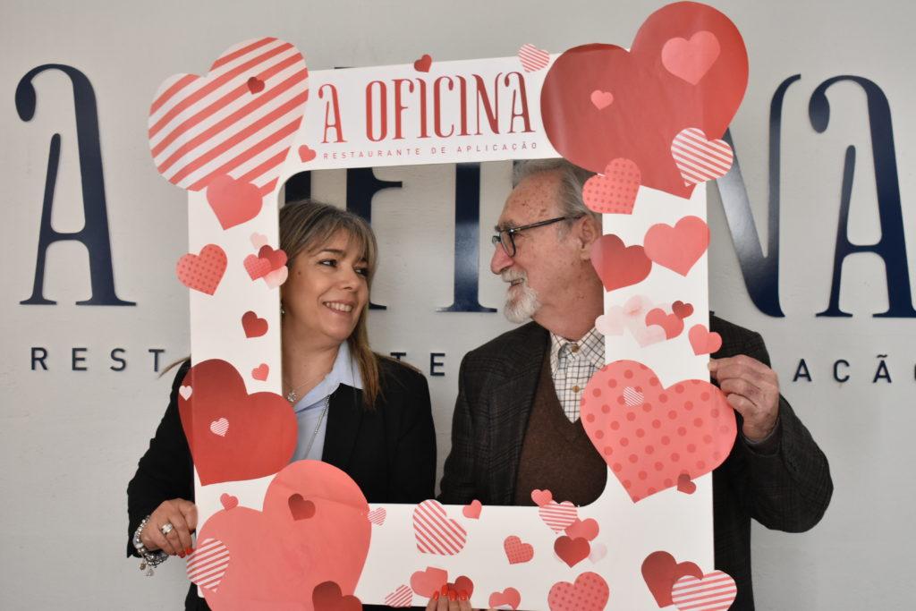 Dia dos Namorados n'A Oficina