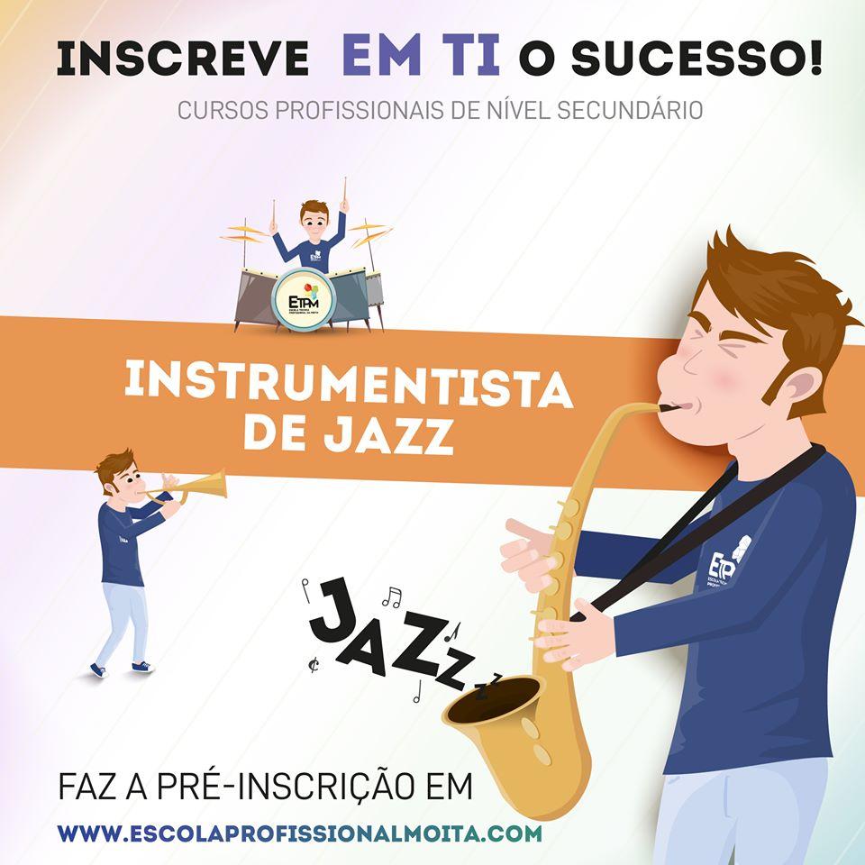Gostas de Jazz?