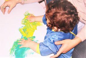 Um Lugar Importante no Coração das Crianças