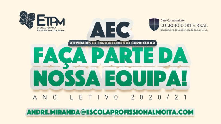 Concurso AEC