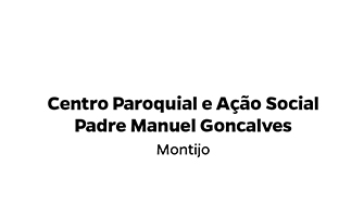 Centro Paroquial e Ação Social Padre Manuel Gonçalves