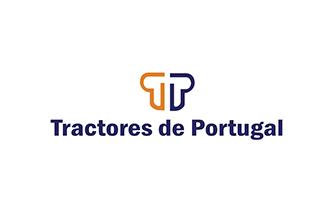 Tractores de Portugal