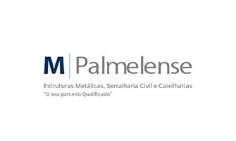 Metalúrgica Palmelense